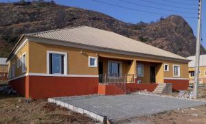 3 bedroom Semi Detached Bungalow House for sale At Lennar Hillside Estate, Beside Brick City Estate, Off Kubwa Expressway Kubwa Abuja
