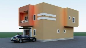 4 bedroom Detached Duplex House for sale At Lennar Hillside Estate, Beside Brick City Estate Kubwa Abuja