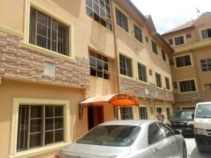 1 bedroom mini flat  Mini flat Flat / Apartment for rent Orchid road Lekki Phase 2 Lekki Lagos