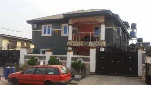 3 bedroom Flat / Apartment for rent Afari-ogun  Oshodi Expressway Oshodi Lagos