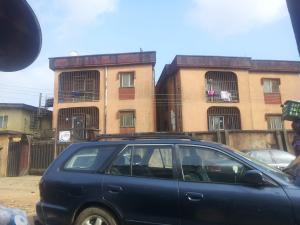 3 bedroom Flat / Apartment for rent Salami street, Oshodi  Oshodi Expressway Oshodi Lagos