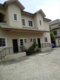 4 bedroom House for rent Marwa  Lekki Lagos
