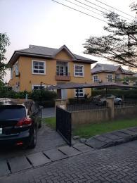 4 bedroom Detached Duplex House for rent Northern foreshore  chevron Lekki Lagos