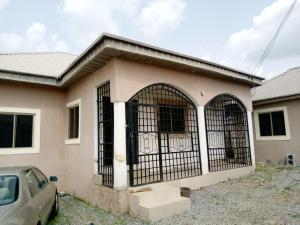 4 bedroom Detached Bungalow House for rent Trademoore Estate Lugbe Abuja