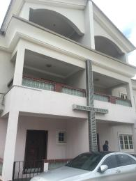 5 bedroom Semi Detached Duplex House for rent   Lekki Phase 1 Lekki Lagos