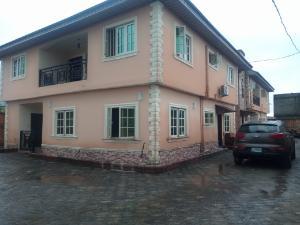 1 bedroom mini flat  Self Contain for rent golf road Ibeju-Lekki Lagos