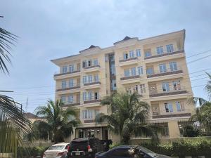 3 bedroom Blocks of Flats House for rent Oniru ONIRU Victoria Island Lagos