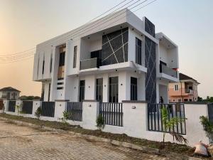 5 bedroom Detached Duplex House for sale Orchid Road Ikota Lekki Lagos