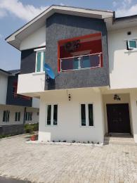 4 bedroom Semi Detached Duplex House for sale Eleguishi Ikate Lekki Lagos