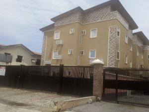 3 bedroom Blocks of Flats House for rent Agungi Agungi Lekki Lagos
