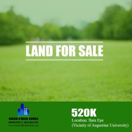 Mixed   Use Land Land for sale Ilara Epe Epe Lagos
