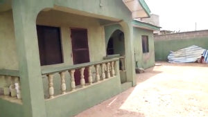 8 bedroom Mini flat Flat / Apartment for sale NO 4, HAZAN AJAYI CLOSE Akesan Alimosho Lagos