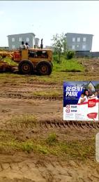 Serviced Residential Land Land for sale Beside Mayfair Gardens, Awoyaya, Ibeju-Lekki Lagos