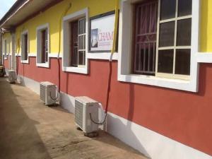 Commercial Property for sale Alakia iyana church, facing main road link to Ife express road Akobo Ibadan Oyo