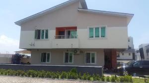 4 bedroom Terrace for sale elegushi Ikate Lekki Lagos