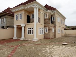 6 bedroom Semi Detached Duplex House for sale Kolapo Ishola Estate off General gas Akobo Ibadan Oyo