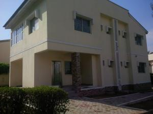6 bedroom House for rent Aminu kano crescent, Wuse2 Wuse 2 Abuja
