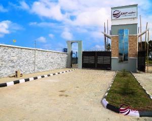Residential Land Land for sale Behind Rain-oil filling station, Abijo Ajah Lagos