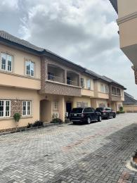 4 bedroom Detached Duplex House for rent Osapa London  Lekki Lagos