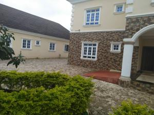 4 bedroom Detached Duplex House for sale back of charly boy's house Gwarinpa Abuja