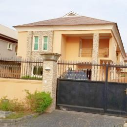 5 bedroom Detached Duplex House for sale VGC  VGC Lekki Lagos