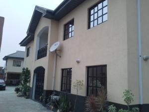 Blocks of Flats House for sale Ado Ajah Lagos