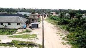 Residential Land Land for sale Situated along the Lekki Coastal road that links Ibeju Lekki to Victoria Island  Eleko Ibeju-Lekki Lagos