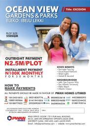 Mixed   Use Land Land for sale Eleko Town, Ibeju lekki Lagos Eleko Ibeju-Lekki Lagos