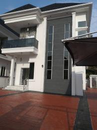 4 bedroom Detached Duplex House for sale Lekki County Ikota Lekki Lagos