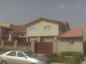 4 bedroom House for sale Kabusa Garden Estate, after Sunnyvale Estate, Dakwo District, Abuja. Kabusa Abuja