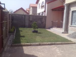 4 bedroom House for sale Kabusa Garden Estate, after Sunnyvale Estate, Dakwo District, Abuja. Kabusa Abuja