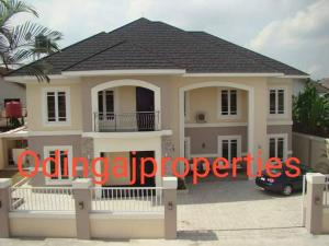 4 bedroom Detached Duplex House for sale Port-harcourt/Aba Expressway Port Harcourt Rivers