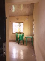 1 bedroom mini flat  Mini flat Flat / Apartment for rent .  Ifako-gbagada Gbagada Lagos
