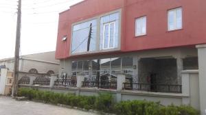 6 bedroom Office Space Commercial Property for sale Lekki Phase 1 Lekki Lagos