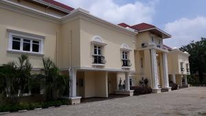 3 bedroom Terraced Duplex House for rent central Maitama Abuja