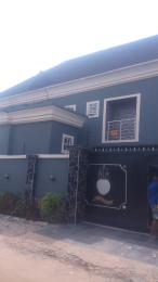 3 bedroom Semi Detached Duplex House for rent Ajao Estate Isolo. Lagos Mainland  Ajao Estate Isolo Lagos