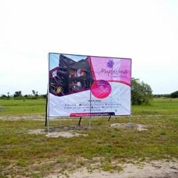 Residential Land Land for sale After the La Campaign Tropicana Beach Resort, Igbogun Town, Ibeju-lekki, Lagos. LaCampaigne Tropicana Ibeju-Lekki Lagos