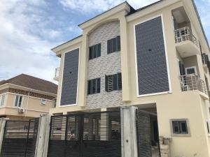 2 bedroom Flat / Apartment for rent Lekky country home  Ikota Lekki Lagos