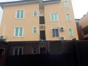 1 bedroom mini flat  Self Contain for rent Ologolo Rd Ologolo Lekki Lagos