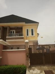 4 bedroom Detached Duplex House for rent Osapa london Lekki Phase 1 Lekki Lagos