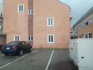 3 bedroom Duplex for rent oba amusa Agungi Lekki Lagos