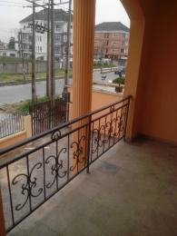 5 bedroom House for rent Ikate Area Lekki Lagos
