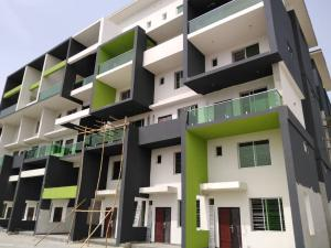 2 bedroom Massionette House for sale Off Meadow Hall road Ikate Lekki Lagos - 9
