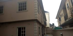 2 bedroom Block of Flat for rent alh shelle street Sangotedo Lagos