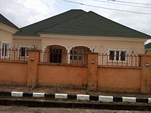 4 bedroom Detached Bungalow House for sale Apo Resettlement, By Federal High Court Apo Abuja