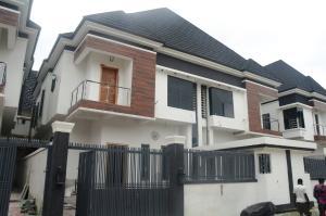 4 bedroom Semi Detached Duplex House for sale Chevron alternative route off chevron drive lekki chevron Lekki Lagos