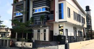 4 bedroom Semi Detached Duplex House for sale Orchid Lekki Phase 2 Lekki Lagos