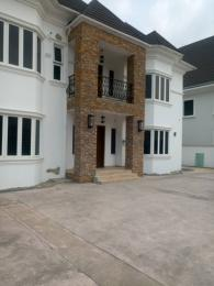 5 bedroom Detached Duplex House for sale Pinnock Beach Estate,  Osapa london Lekki Lagos
