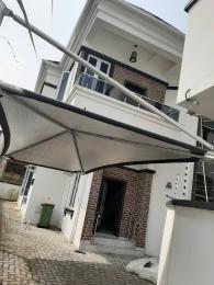 4 bedroom Semi Detached Duplex House for rent Eletu Osapa london Lekki Lagos