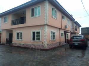 2 bedroom Flat / Apartment for rent golf road Ibeju-Lekki Lagos